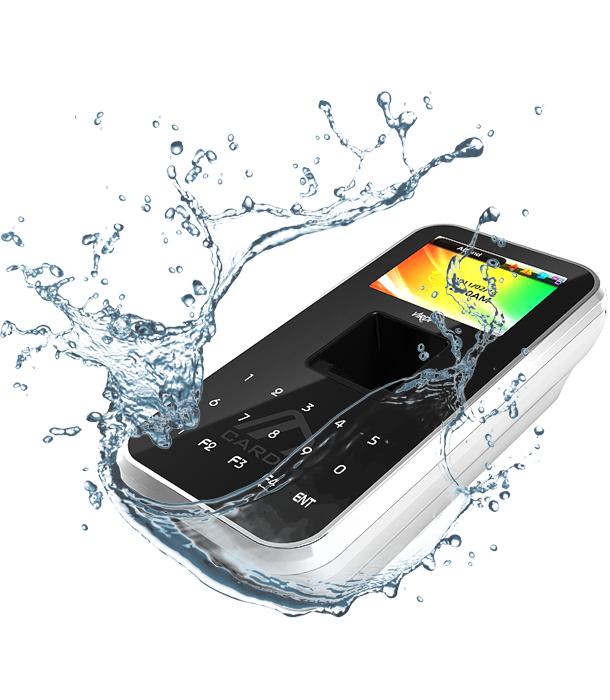 Chống bụi / chống nước IP65 mức độ chống bụi / chống thấm nước cấu trúc